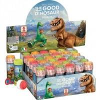 Bublifuk Hodný dinosaurus 60ml - cena za 1ks, bal.36ks
