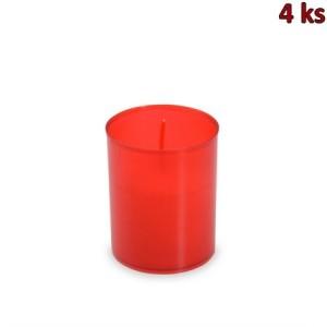 Hřbitovní svíčka č. 40 [4 ks]