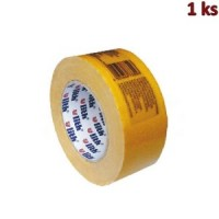 Oboustranná lepící páska s tkaninou 25 m x 50 mm [1 ks]