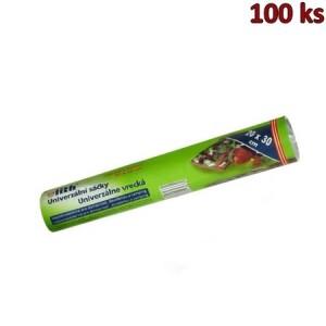 Univerzální sáčky 20 x 30 cm (EAN kód) [100 ks]