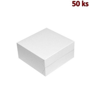 Dortová krabice 20 x 20 x 10 cm [50 ks]