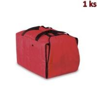 Termo-taška rozvážková Typ 10 plus 41x55x36cm [1 ks]
