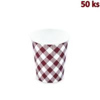 Papírový kelímek KARO 280 ml, M (Ø 80 mm) [50 ks]