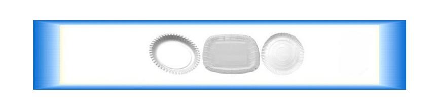 Papírové talíře
