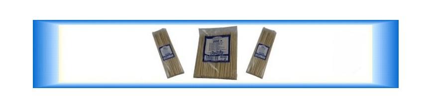 Bambusové špejle