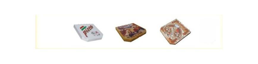 Pizza krabice extra pevné