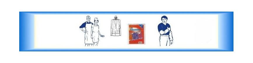 Jednorázové oblečení