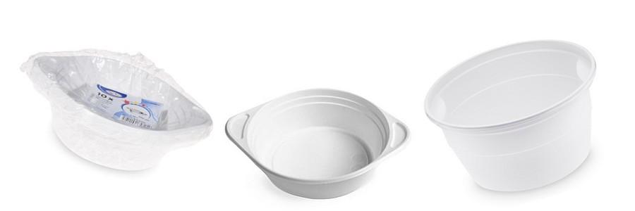 Misky na polévku pro každou vaši párty